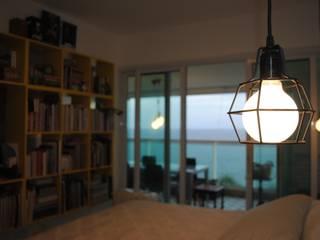 Moderne slaapkamers van APSP Arquitetos Associados Modern