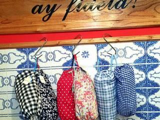 Bolsas y bolsos:  de estilo  por Ay Fidela!