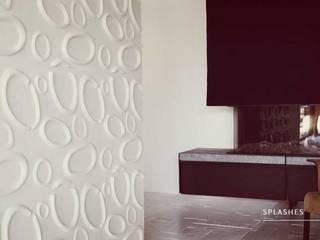 Splashes:  de estilo  por Escuadra Arquitectura C.A