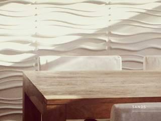 Sands:  de estilo  por Escuadra Arquitectura C.A