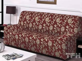 Funda de sofá elástica Acapuico:  de estilo  de TPH fundas de sofá