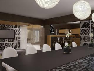 СПА-центр для группы компаний:  в . Автор – Архитектурное бюро Пасынков и Партнеры