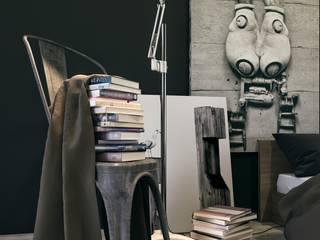 M.Serhat SEZGİN – BedLINE:  tarz Yatak Odası