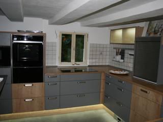 Küche Moderne Küchen von Ihre Holzmanufaktur Modern