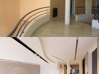 Rénovation d'un loft avant/après réHome