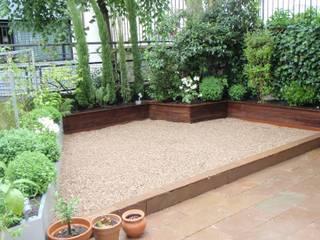 Jardins Jardin classique par Scènes d'extérieur Classique