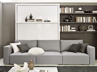 FMS Mobilya Deco – Duvar Yatakları: modern tarz , Modern