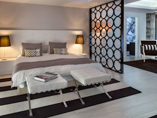 Modern Bedroom by Ready Solutions Modern