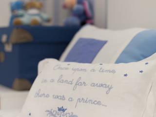 Nursery/kid's room by Ready Solutions, Modern