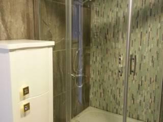 Ванные комнаты в . Автор – FG Mimarlık,