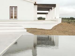 atelier B-L Minimalistische Pools