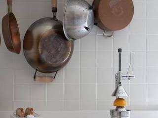 Salas de jantar  por FEF Arquitectas