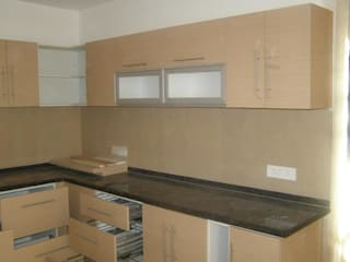Impetus kitchens KitchenCabinets & shelves