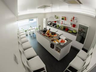 Loja (cozinha - workshop):   por Krost