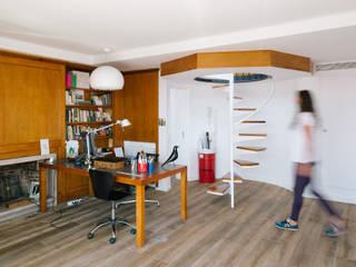 ImagenSubliminal Modern study/office