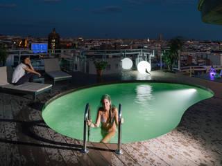 ImagenSubliminal Moderne Pools