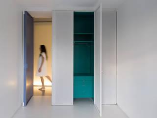 ImagenSubliminal Dormitorios de estilo moderno