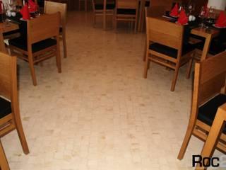 ROC2C_Calçada Portuguesa Gastronomy Limestone