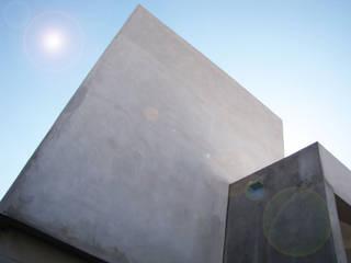Houses by Aurea Arquitectura y Amoblamientos