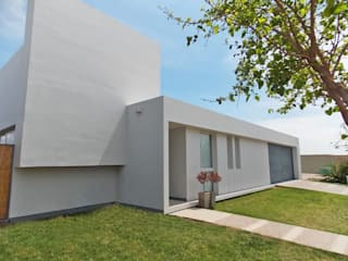 Moderne huizen van Aurea Arquitectura y Amoblamientos Modern
