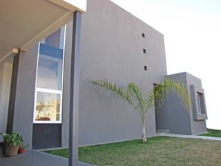 Casas modernas de Aurea Arquitectura y Amoblamientos Moderno