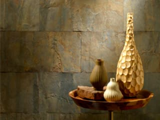 Stone/Mice: modern  by Redskin Home Decor Pvt Ltd,Modern