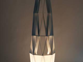 FRACTAL STAND LAMP 1 이호기 거실조명