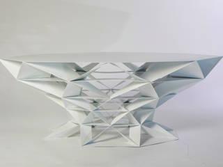 FRACTAL TABLE 이호기 거실소파테이블 & 협탁