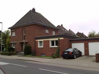 Sanierung Wohn- und Geschäftshaus:   von STORMS SCHLÜSSELFERTIG GmbH