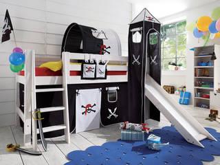 Allnatura Habitaciones infantilesCamas y cunas