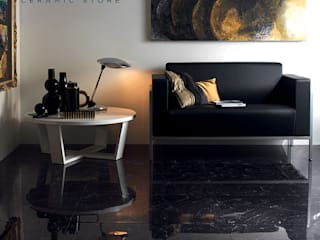 Gres porcellanato effetto marmo Quinta Strada - Ceramic Store Pareti & PavimentiPiastrelle