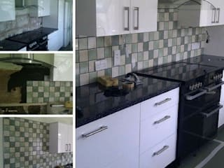 Kitchen Fitting in Archway, London by Builders Archway