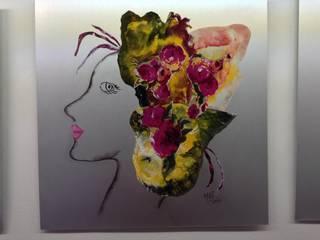by Marta Martinez Villaverde,