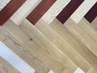 Wood Flooring :   by TF