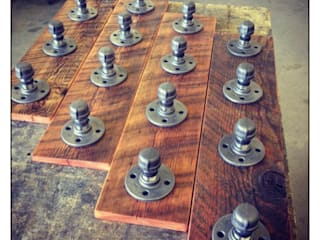 de estilo industrial por Gepettonun Atölyesi , Industrial