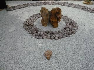 Minimalist style garden by Studio Botanico Ventrone Dr. Fulvio Minimalist