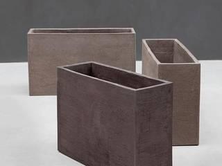 Fabricação de vasos sob encomenda para residencias escritórios por A.Pprestação de serviços Moderno