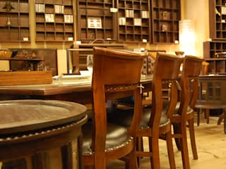 株式会社アートクルー Dining roomTables Wood Brown