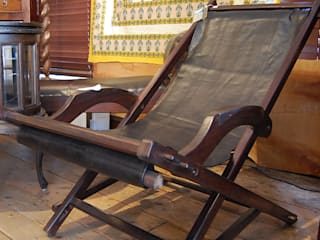 株式会社アートクルー Living roomSofas & armchairs Leather Brown