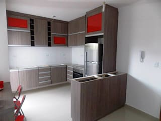 GMT marcenaria KitchenCabinets & shelves