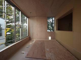 リノベーションだけじゃない!エキップの新築戸建OPEN HOUSEを開催します ミニマルな 窓&ドア の 株式会社エキップ ミニマル