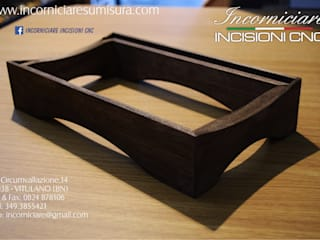 INCORNICIARE HouseholdAccessories & decoration Wood Brown