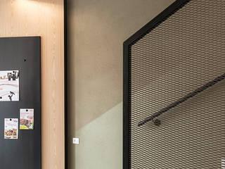 Pedon Spa Complesso d'uffici moderni di studiograffe Moderno