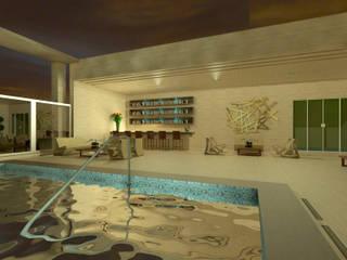 de Rangel & Bonicelli Design de Interiores Bioenergético Moderno