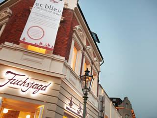 Fuchsjagd Düsseldorf:  Gastronomie von Bildidee Fotografie