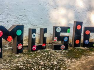 Installazioni POTlab di POTlab Rurale