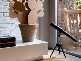 CactusNext — NextMaterials, 2012 (brevetto) di studiograffe Moderno