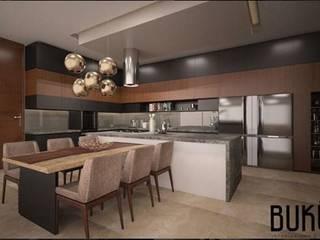Kitchen by Vau Studio , Classic