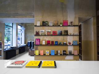 Espaces commerciaux de style  par Joanna Kubieniec