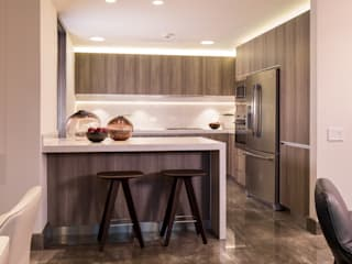 Modern style kitchen by Idea Cubica Modern